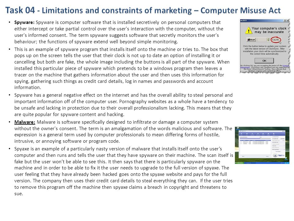 the limitations and constraints of marketing essay