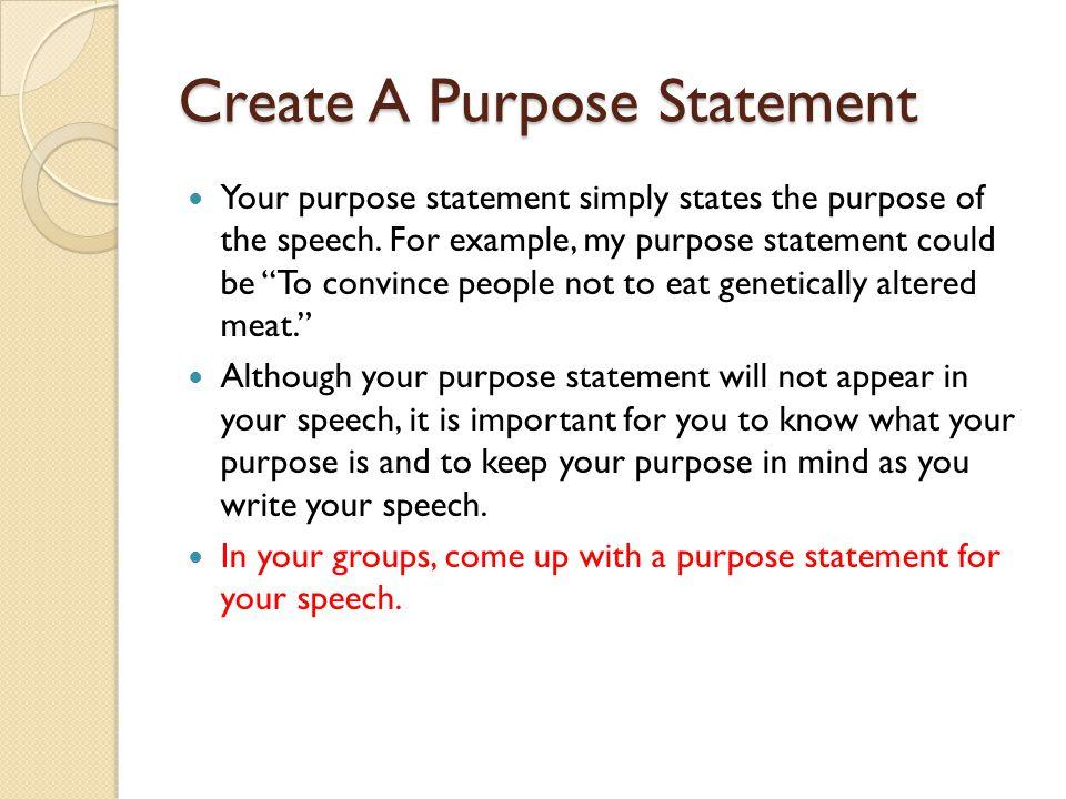 Creative Writing Statement Of Purpose