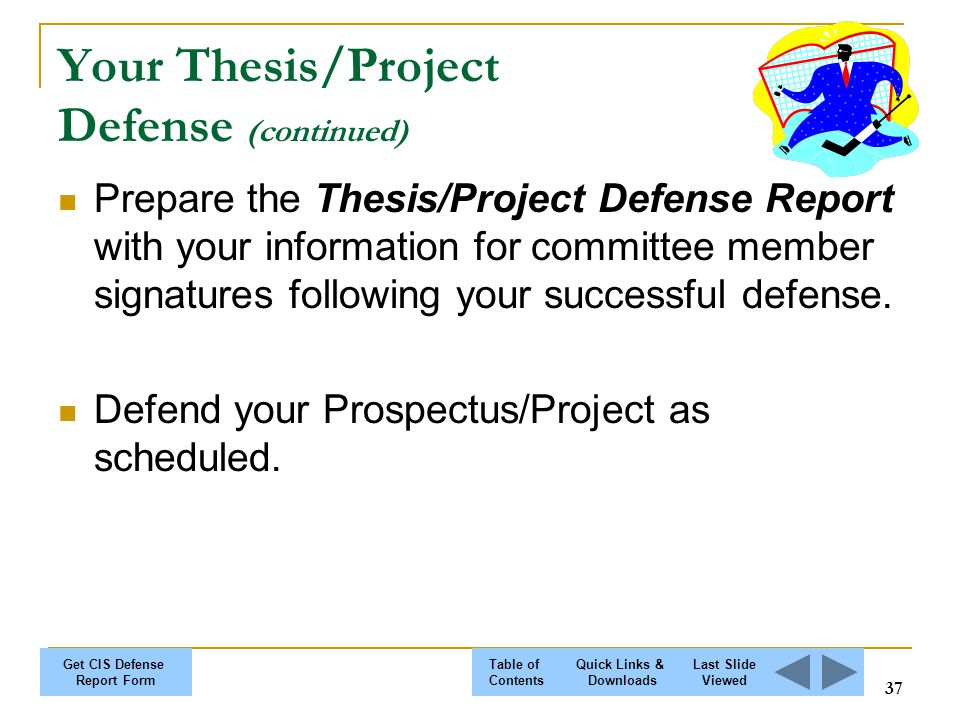 Thesis Defense Vs Dissertation Defense