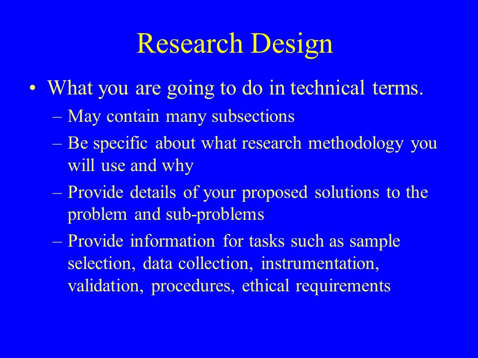 how should science be done essay