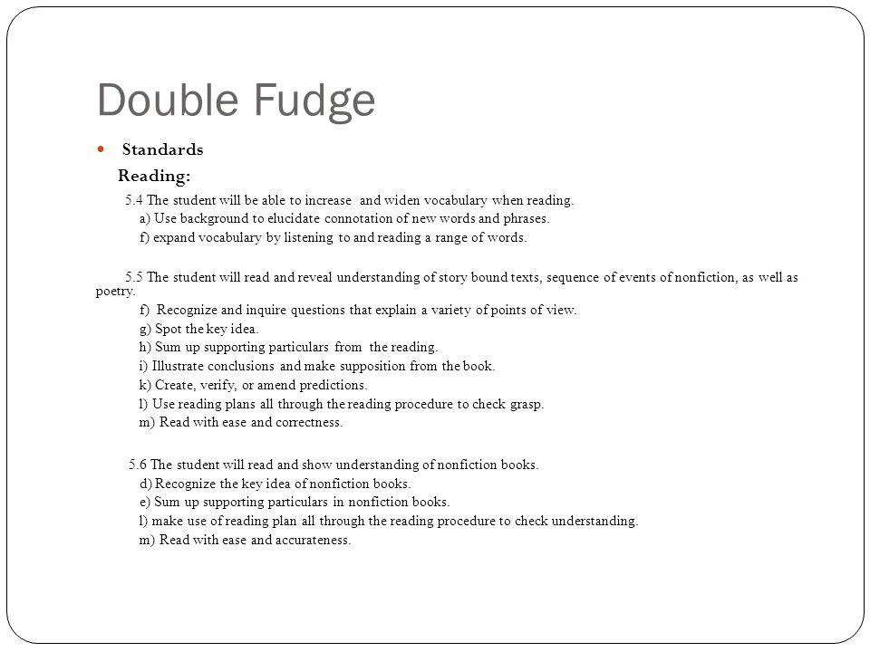 Frudge report