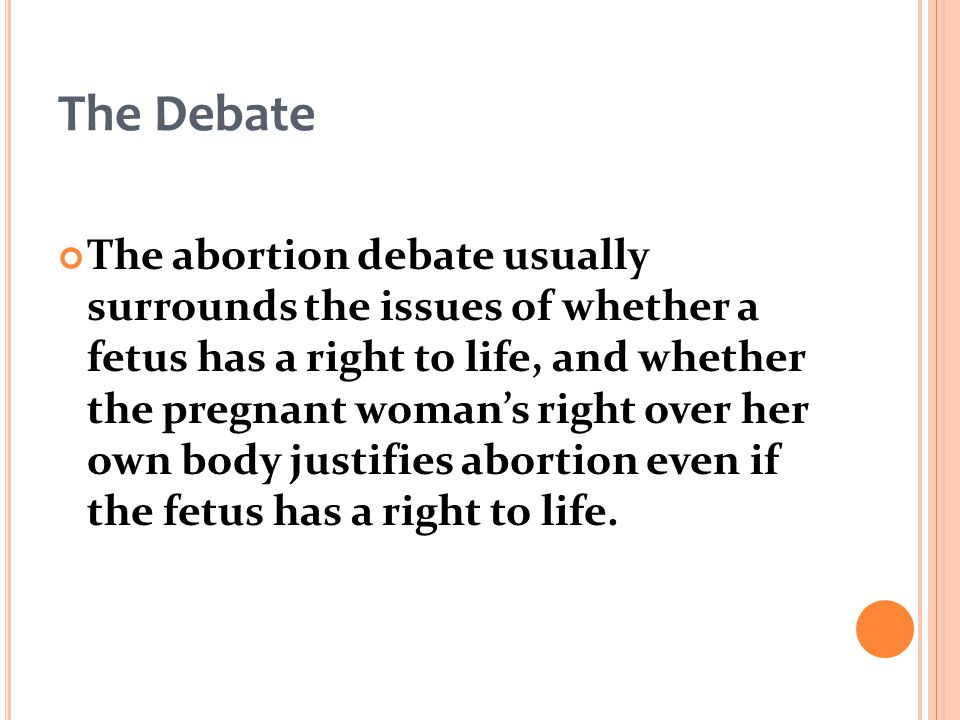 If abortion is outlawed on the basis that the fetus has rights guaranteed under the Constitution.....?