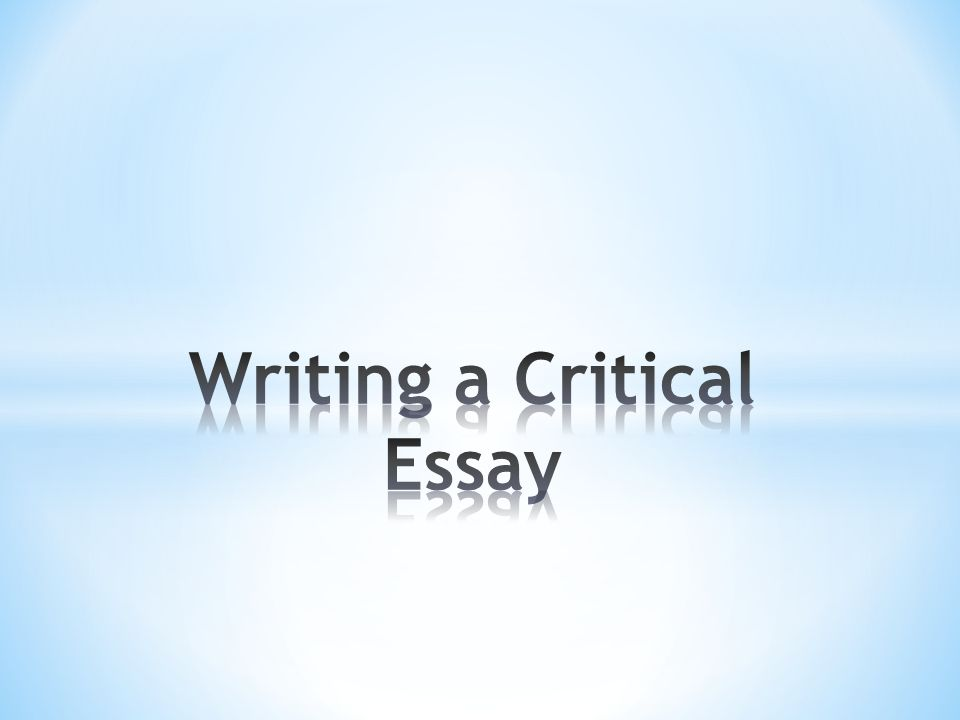 How is my essay and how should i end it?