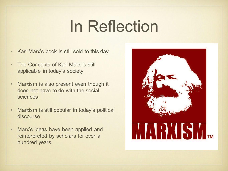 karl marx and marxism essays
