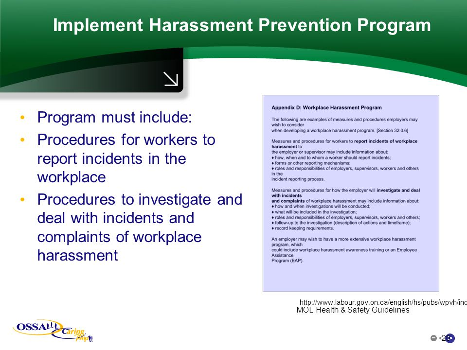 task 2 dealing with incidents and
