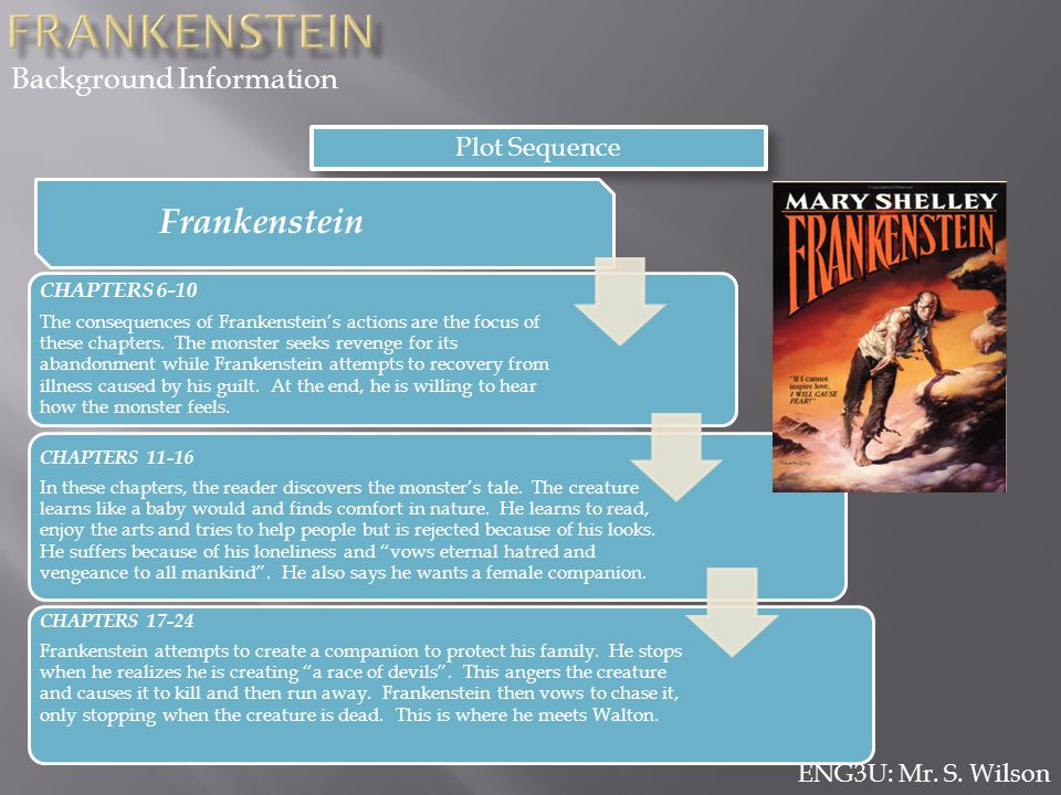 frankenstein sublime nature essay You May Also Find These Documents Helpful