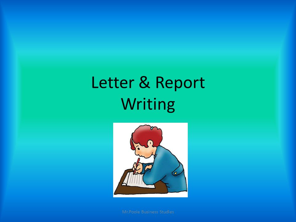 report writing for business studies Business studies report card comments - report writing software create report cards quickly using report wizard 21.