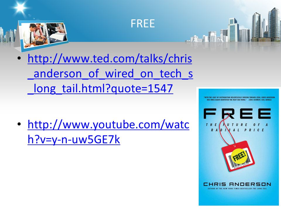 FREE   _anderson_of_wired_on_tech_s _long_tail.html quote= _anderson_of_wired_on_tech_s _long_tail.html quote= h v=y-n-uw5GE7k   h v=y-n-uw5GE7k