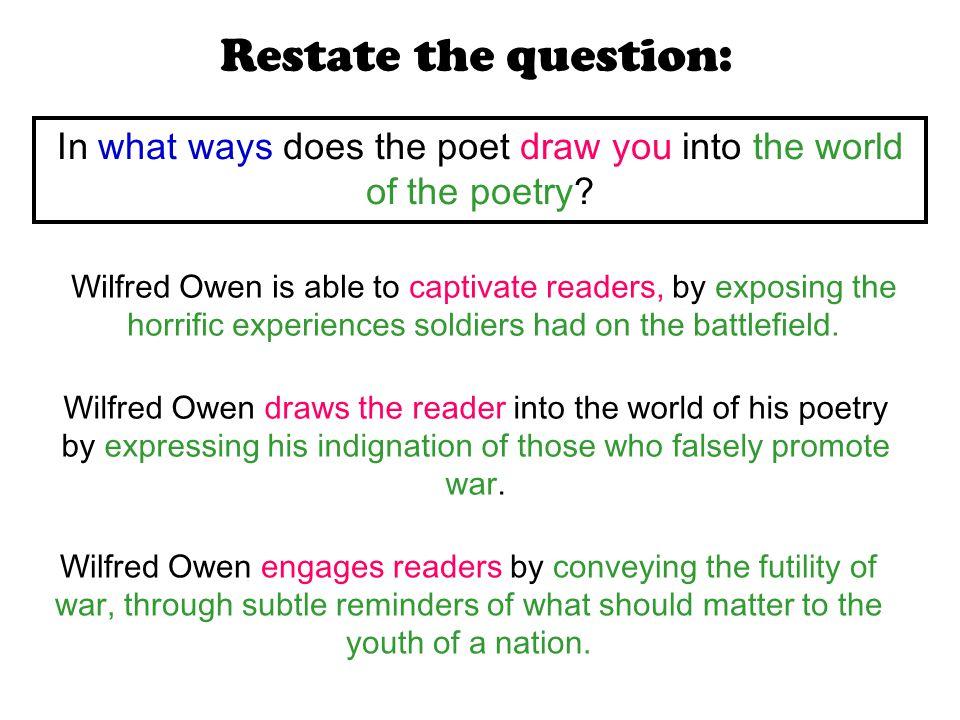 science promotes war essay