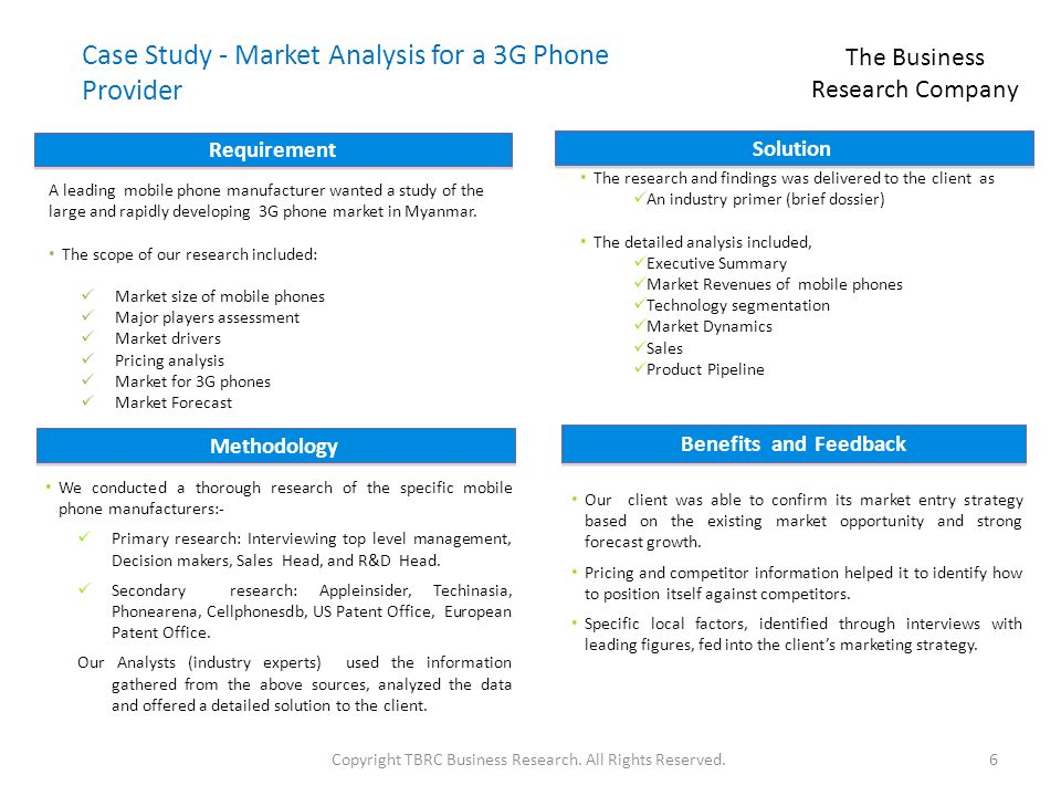 market research case study interview 6 types of case interviews: if you look at it through the market study lens market sizing case interview.