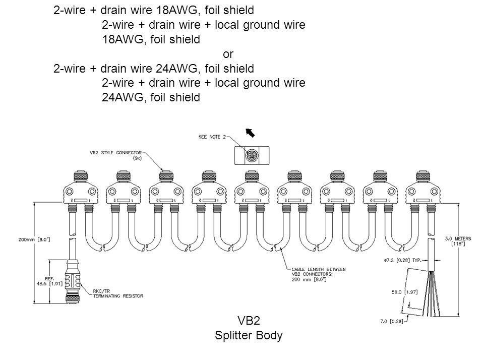 Shield Drain Wire - Dolgular.com