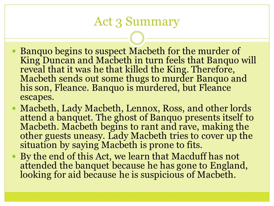 macbeth acts 4 5 essay example