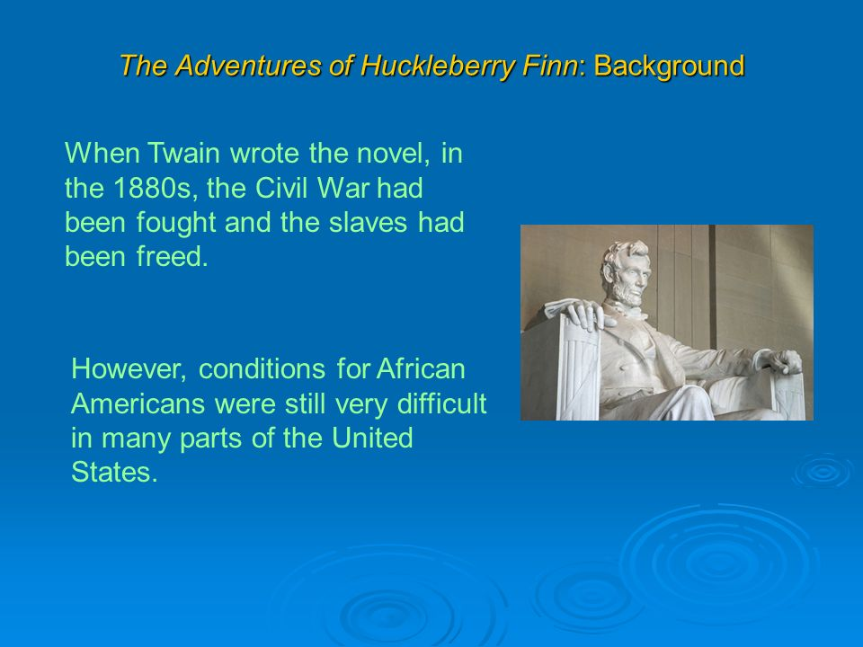 What would a good example of Jim v. Society in the novel, The Adventures of Huckleberrry Finn?