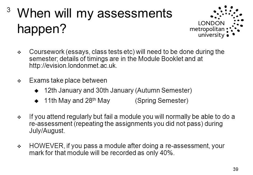 coursework assessment book cspe