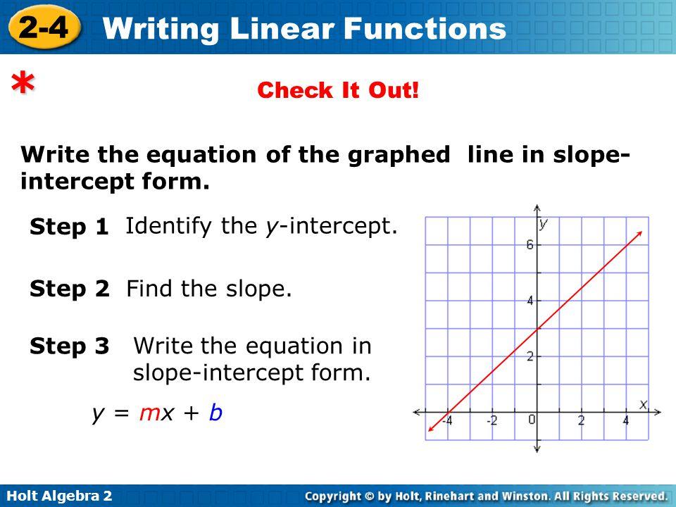 Worksheet Linear Functions Worksheet Algebra 2 linear functions worksheet algebra 2 intrepidpath holt writing 4
