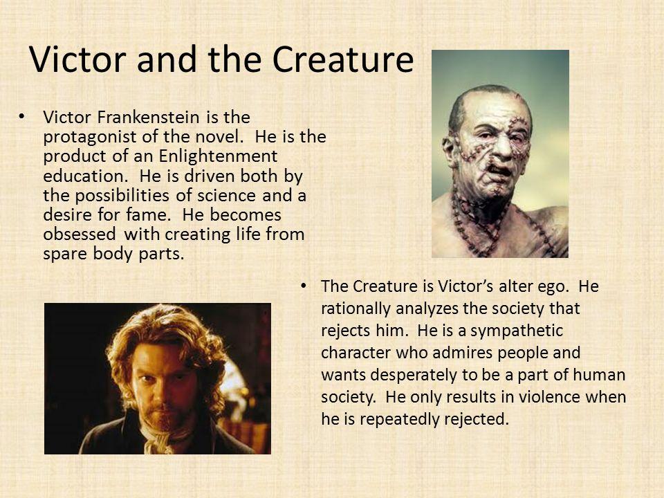 Frankenstein essay please?