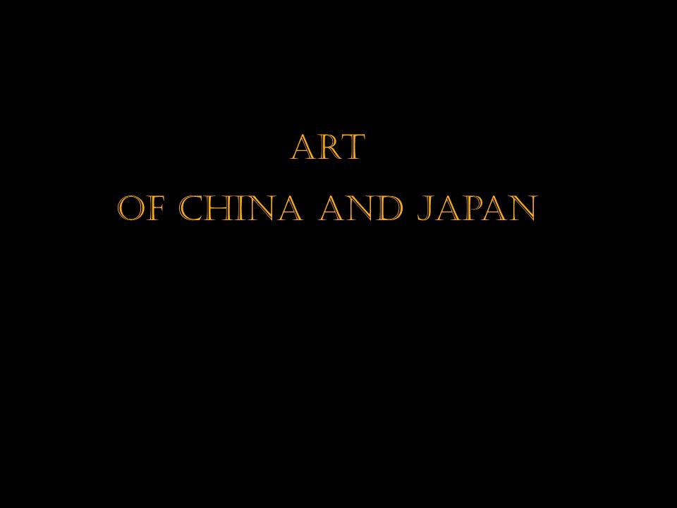 Art Of China and Japan