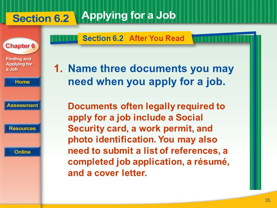 Need help applying for a job!!! How would you apply??????????