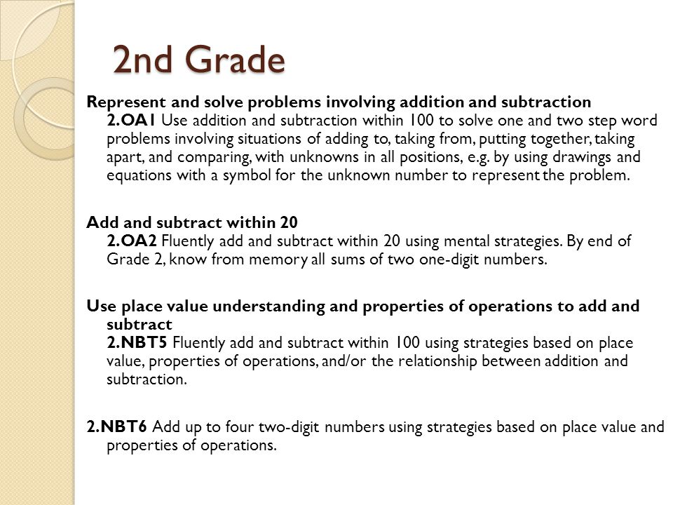Math problem solving rubric second grade    Bowling thesis