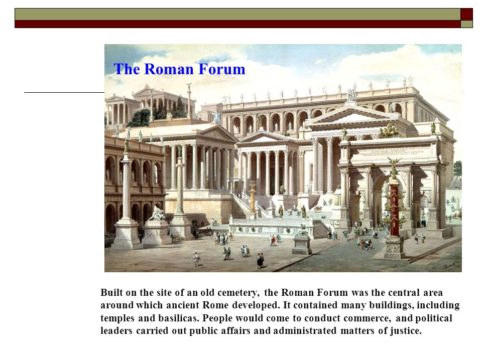 ancient roman research papers