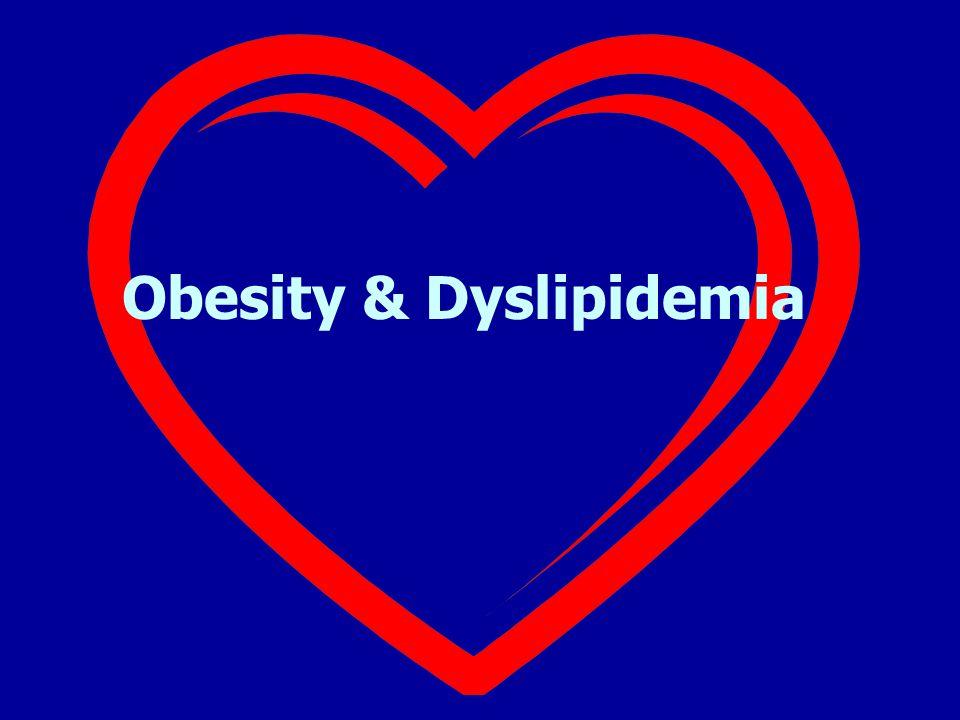 Obesity & Dyslipidemia