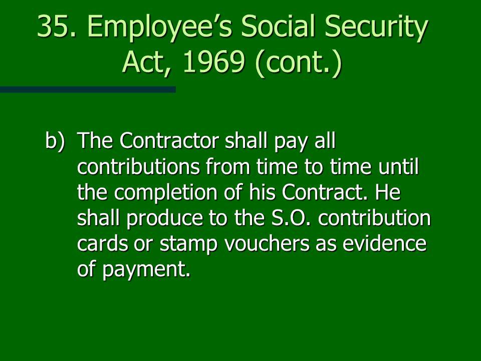 social security a brief history essay