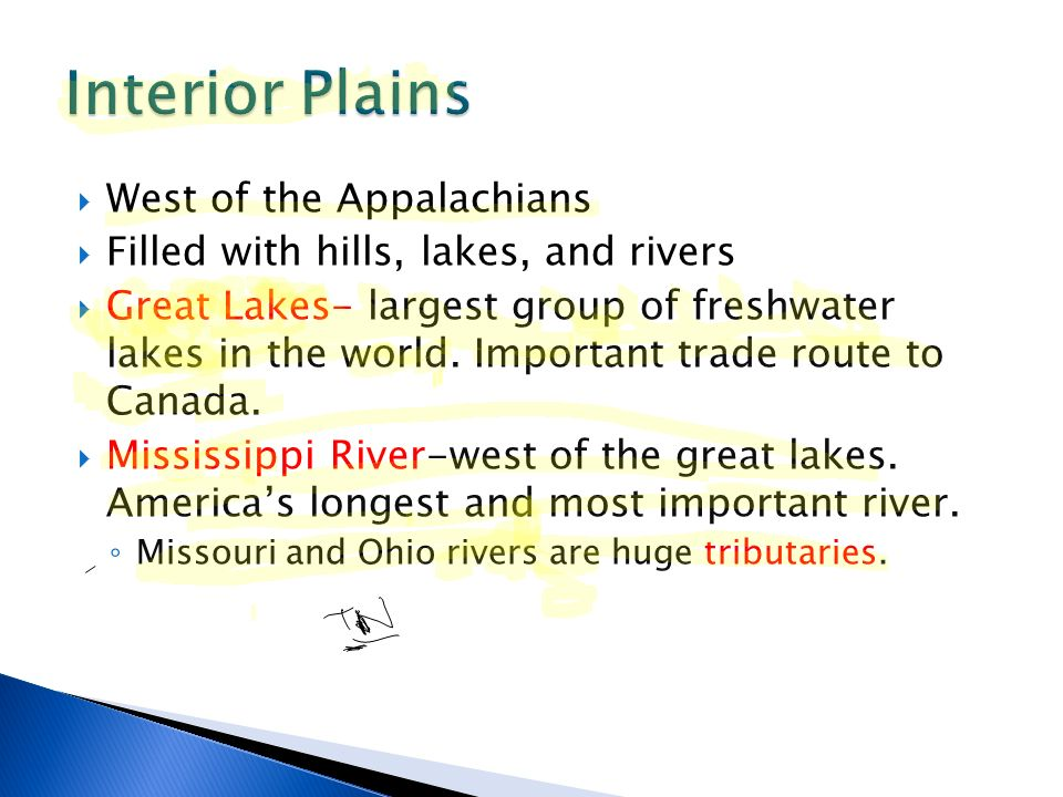 The US Is The Rd Largest Country In The World Behind Russia - Country with most rivers in the world