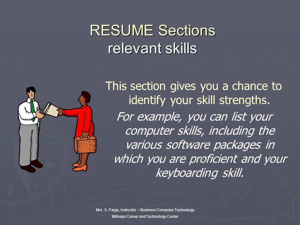 awesome software packages list resume images simple resume