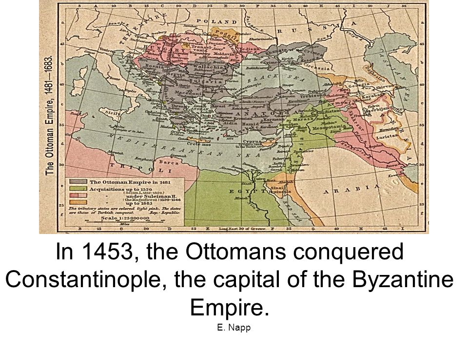 e napp the ottoman empire in this lesson students will be able