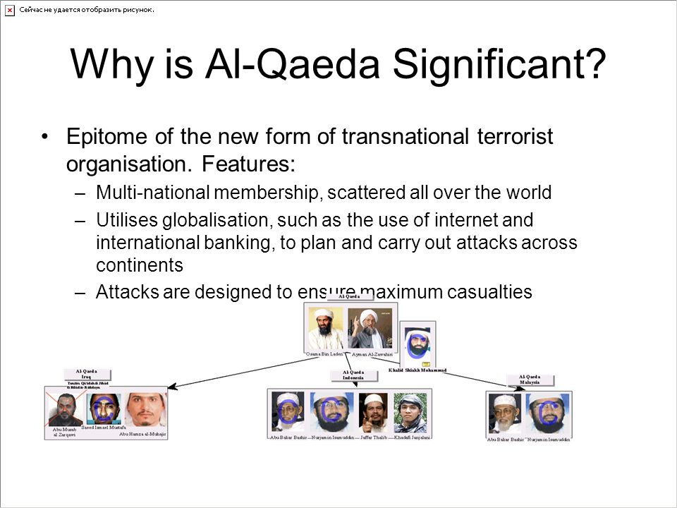 Overview What is transnational terrorism? –Is terrorism a new ...