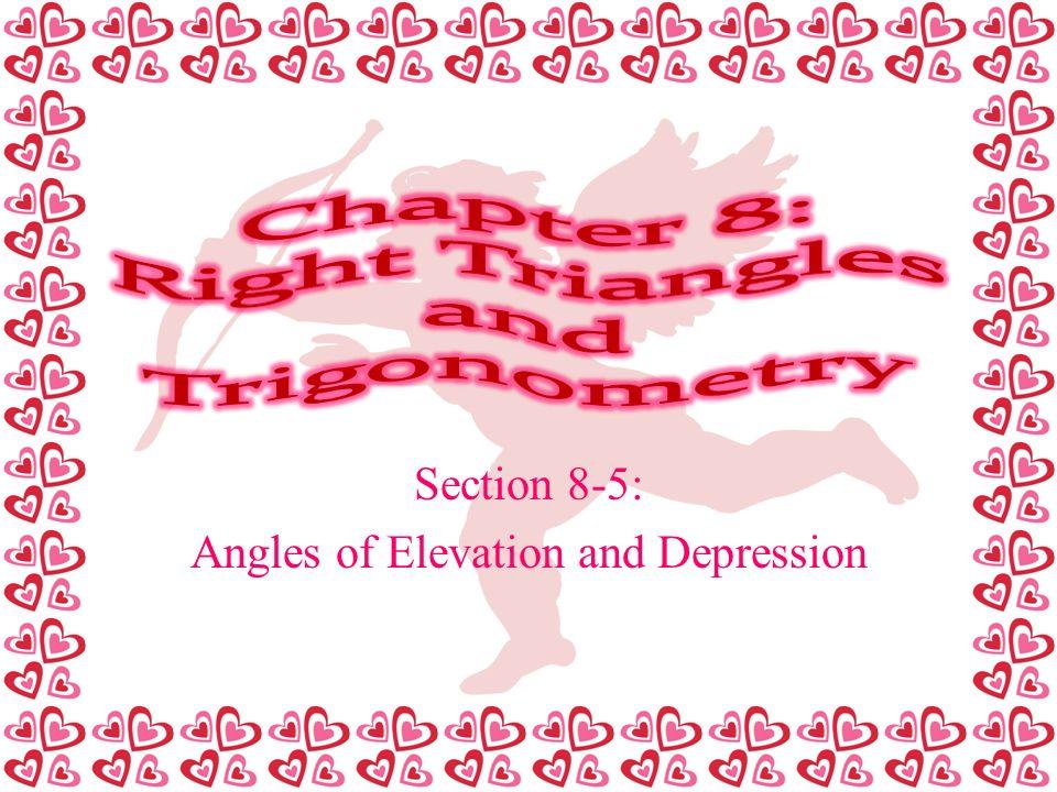 Angles Of Elevation And Depression Worksheet With Answers Worksheet – Angle of Elevation and Depression Worksheet