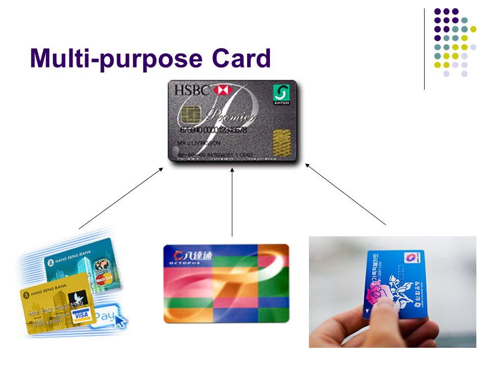 Multi-purpose Card