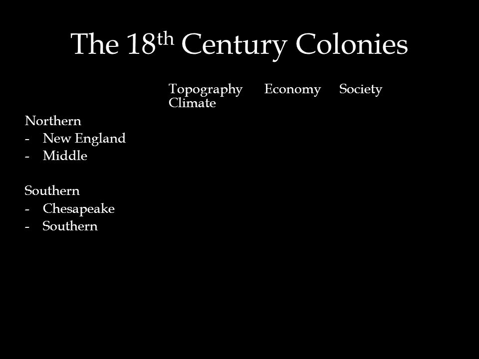 Compare the new england and chesapeake regions in terms of type of inhabitants, education and economics?