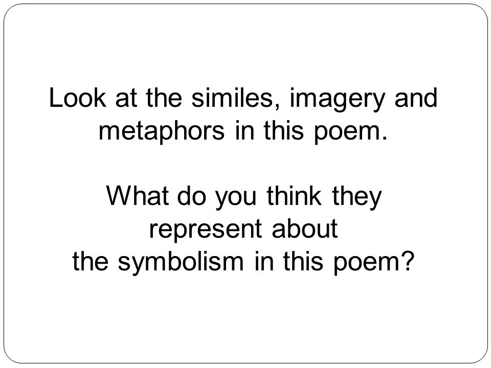 I writing essay, need good adjective or simlies, metaphor, imagery, personifctaion for it. It is nature es?
