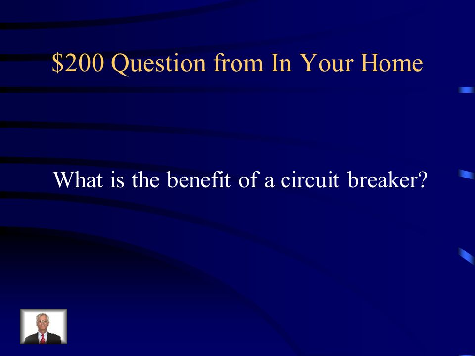 $100 Answer from In Your Home Conductors that have a low melting point