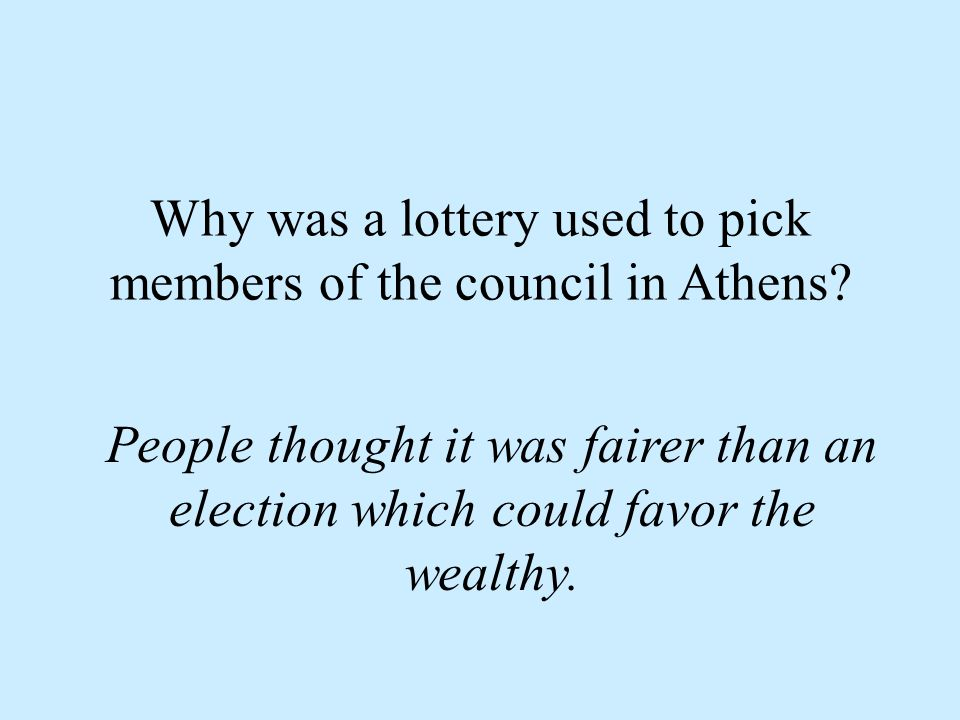 Name 2 big changes that Cleisthenes made to the assembly in Athens.