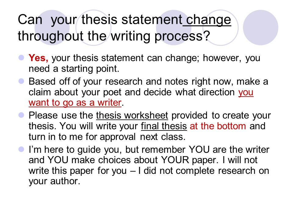 slide 21 Article Thesis Statement Cases