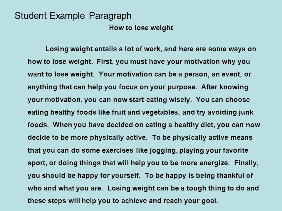 How To Write A Lit Essay