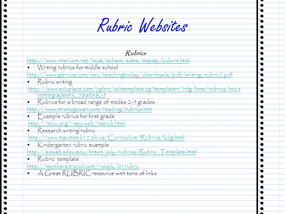 essay rubric for middle school Rochelle middle school ela common core curriculum and rubrics search this site this rubric will be used for shorter writing assignments and not full essays.