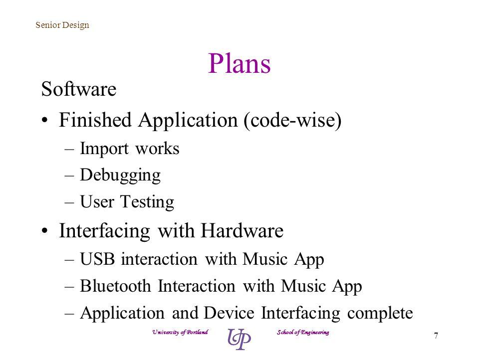 All Music Chords portland sheet music : Senior Design 1 Project Hands-Free Sheet Music Team –Andrew ...