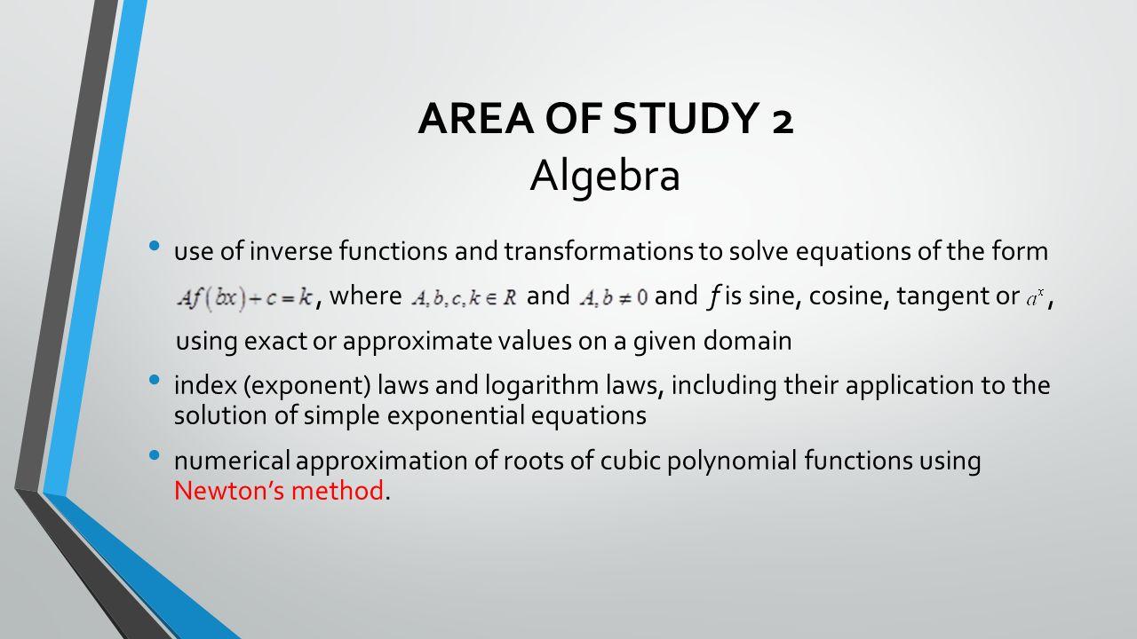 mathematical methods essay