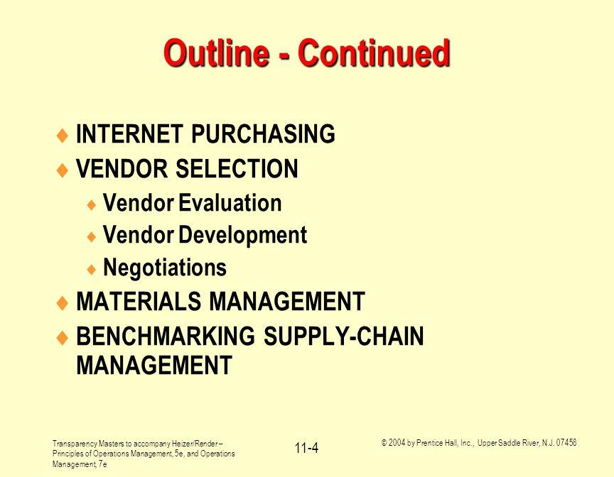 Principles Of Operations Management Heizer Pdf 11