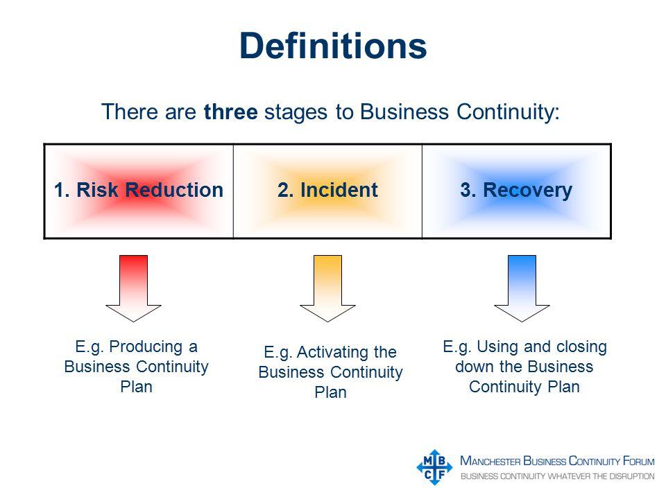 Pandemic Flu Plan Template Business Continuity Plan Template Canada