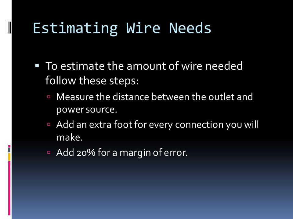 Electrical Theory Skilled Trades ppt video online download