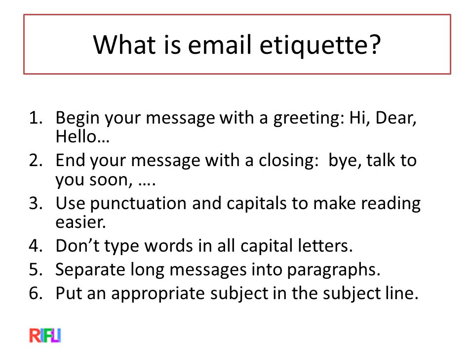 Part 2 your teachers are review 1did you do your homework was what is email etiquette m4hsunfo
