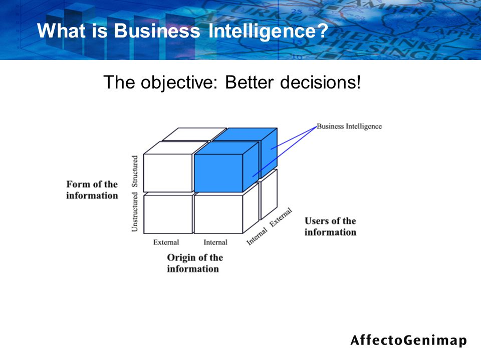 master thesis on business intelligence