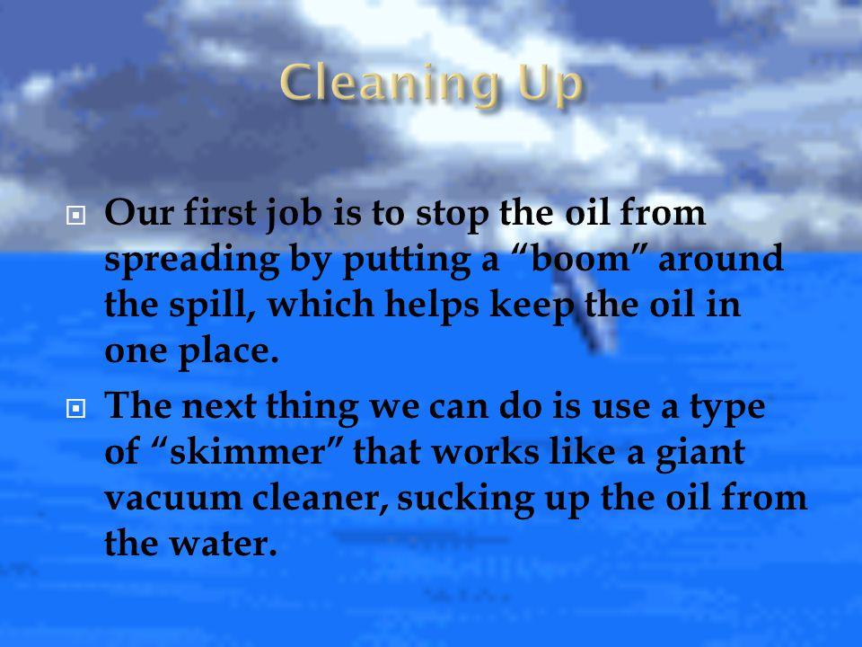 Exxon Valdez Oil Spill - arlis