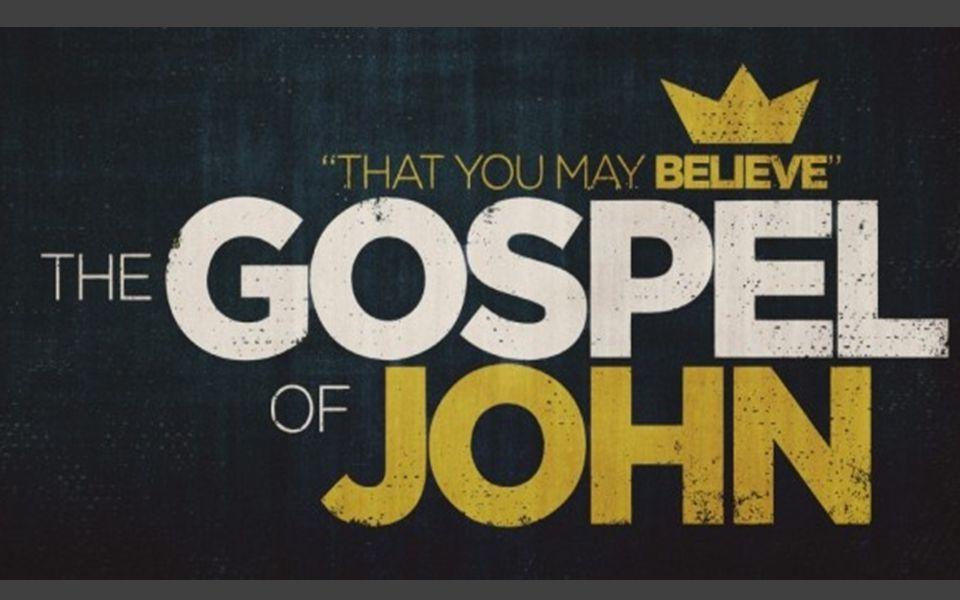 Jesus - Who Do I say He Is?