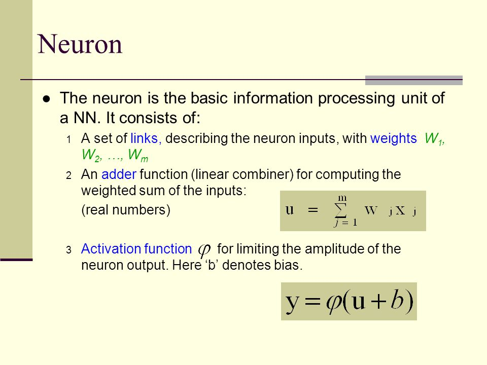What is the difference between Machine Learning and Artificial Neural Networks?