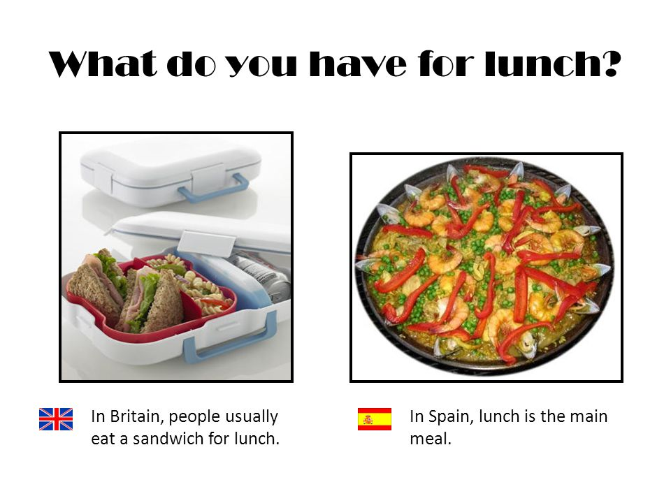 recipe: what time is lunch time in uk [18]